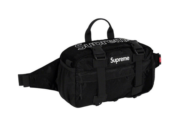 Supreme waist bag 19 FW