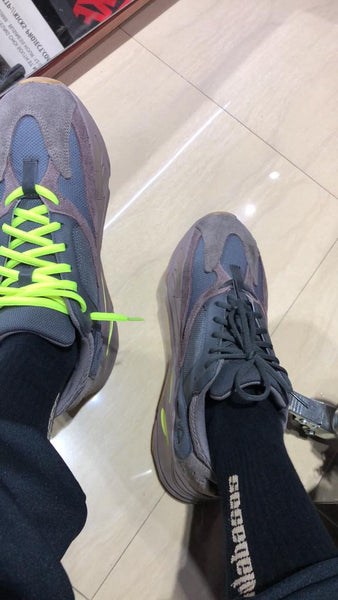 Adidas yeezy boost 700 專用鞋帶 laces