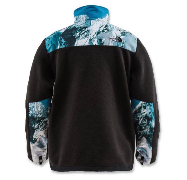 The North Face x Invincible Printed Denali Jacket