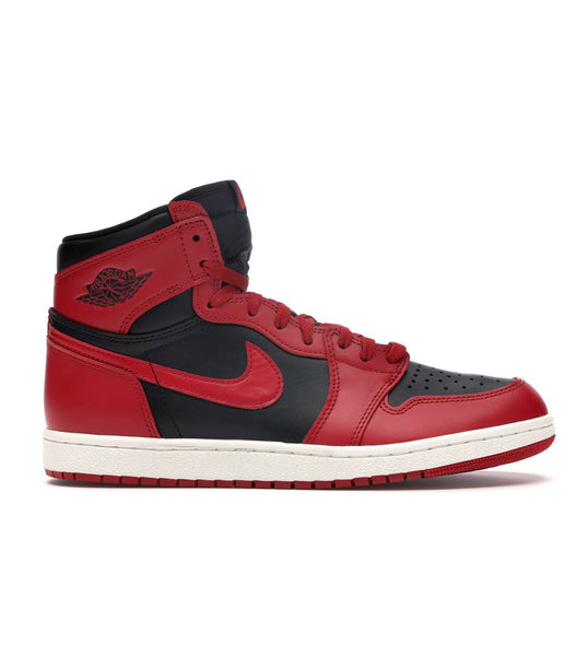 Nike air Jordan 1 og high 85 varsity red
