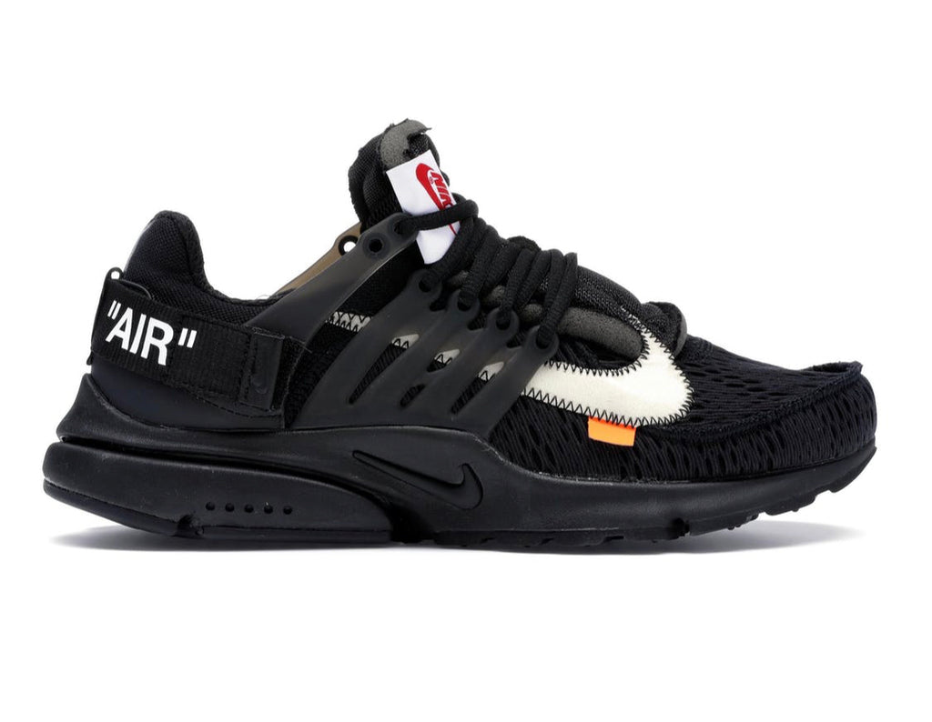 Off white air presto THE TEN 2.0