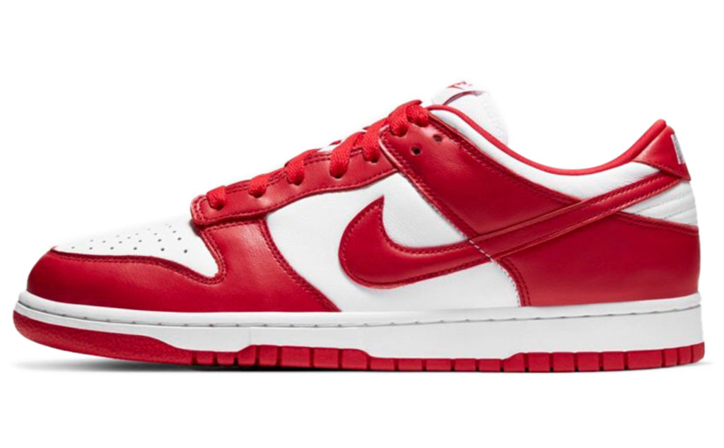 Nike dunk low sp University Red