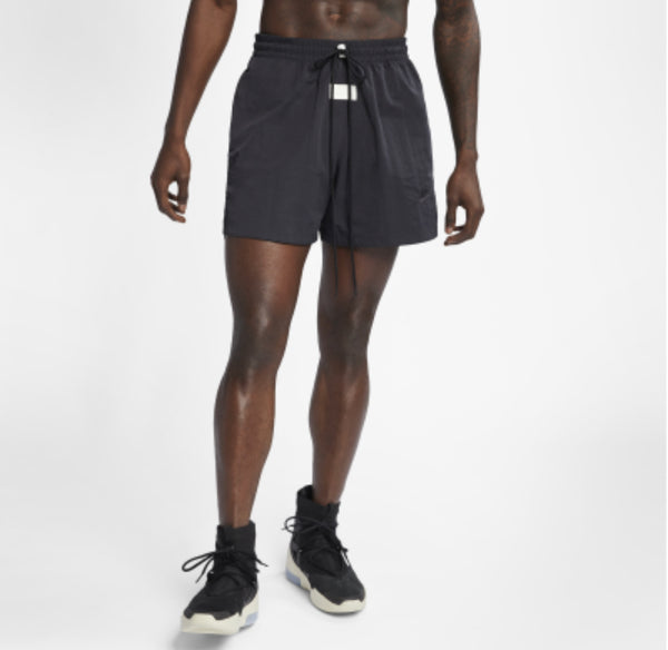 Nike x fear of god nba short pants