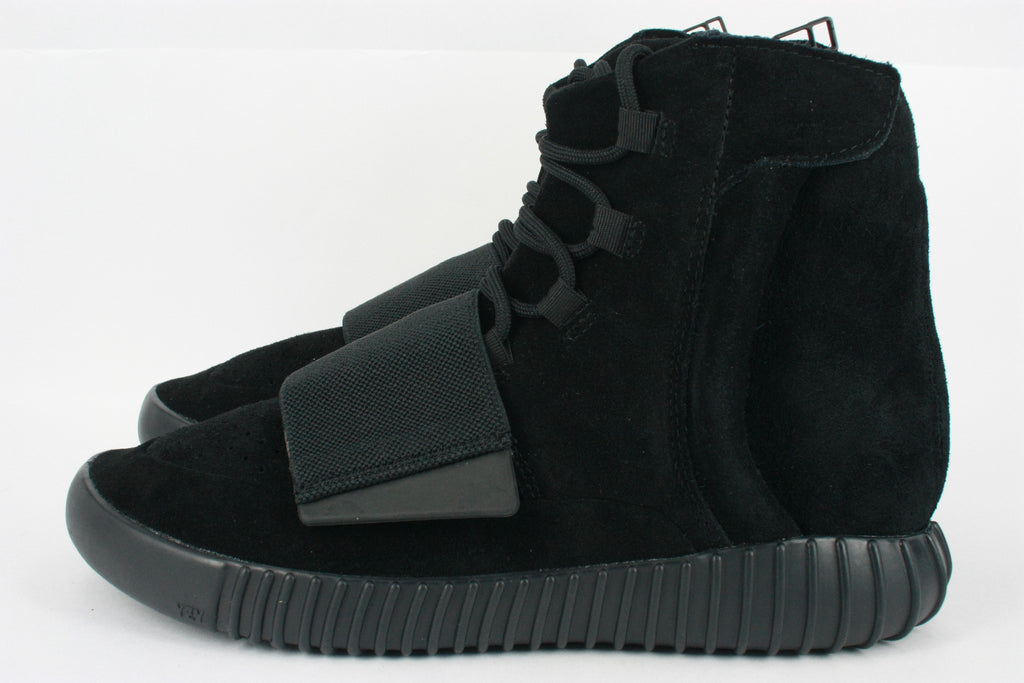 "ADIDAS YEEZY BOOST 750 ""TRIPLE BLACK"""