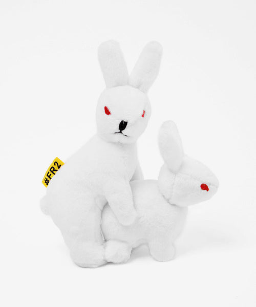 FR2 Fxxking Rabbit doll
