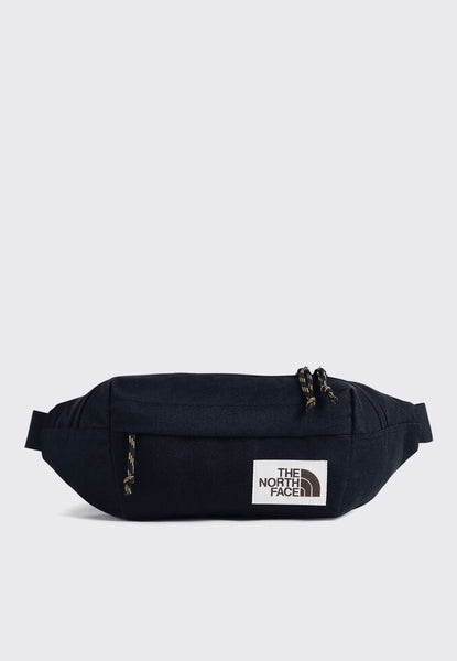 The North Face Lumbar Pack Black