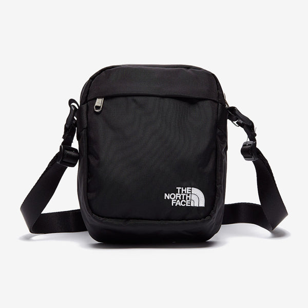 The North Face Conv Shoulder Bag Black