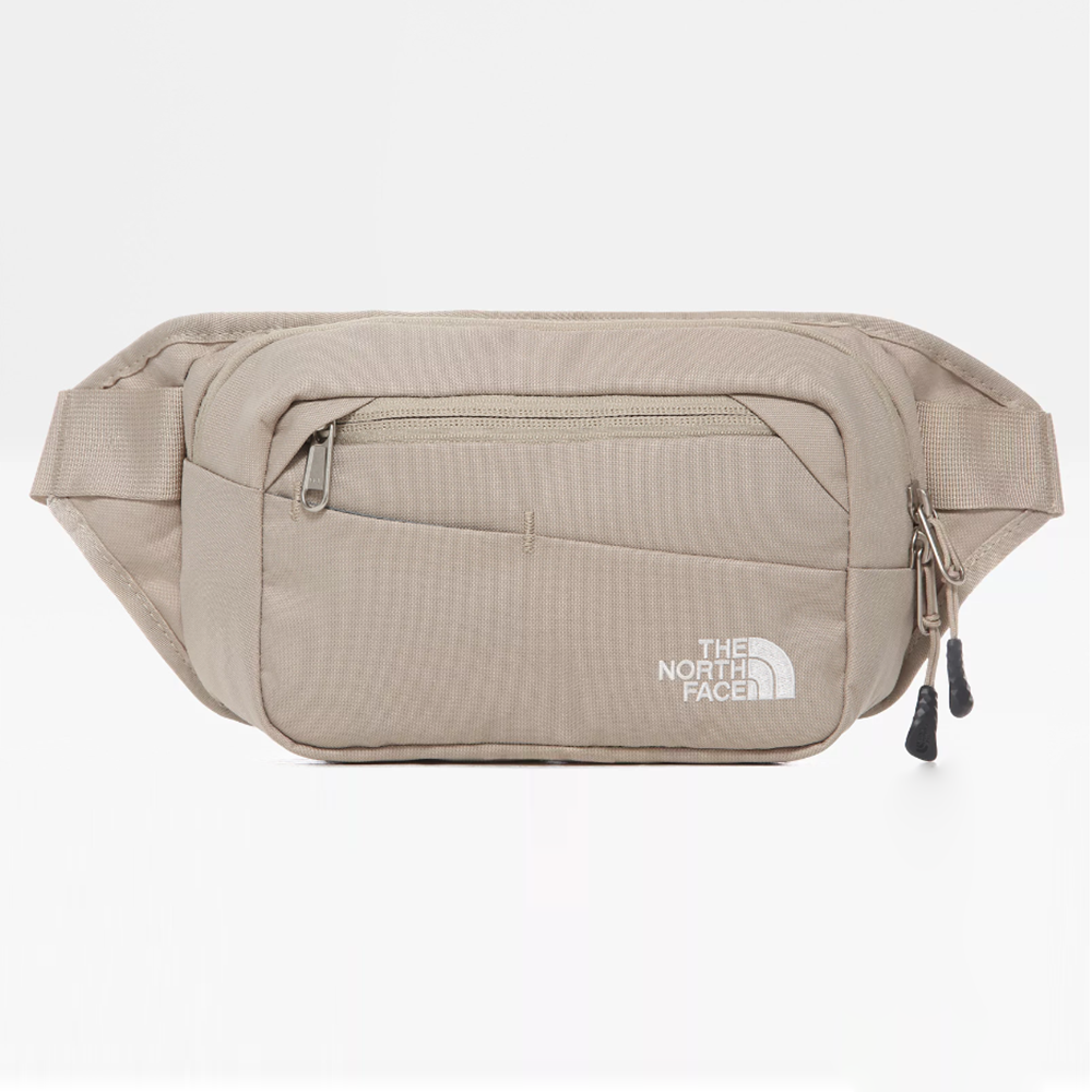 The North Face Bozer Hip Pack Black Crockrybg