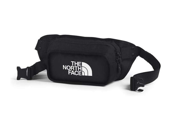 The North Face Explore Hip Pack Black
