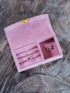 Velvet Travel Box