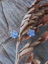 Small Borneo Diamond Earrings