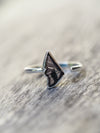 Custom Wing Ring - Gardens of the Sun Jewelry