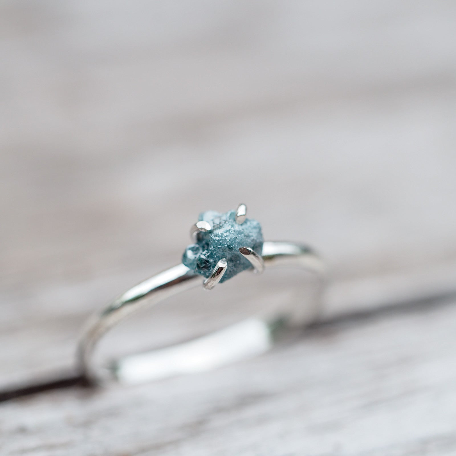 sterling topaz il engagement rings listing white fullxfull rough stone silver solid mermaid ring apatite raw