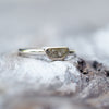 Grace Diamond Slice Ring - Gardens of the Sun Jewelry
