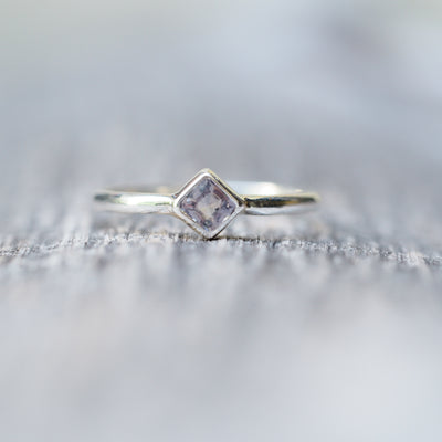 Dreamy Spinel Ring - Gardens of the Sun Jewelry
