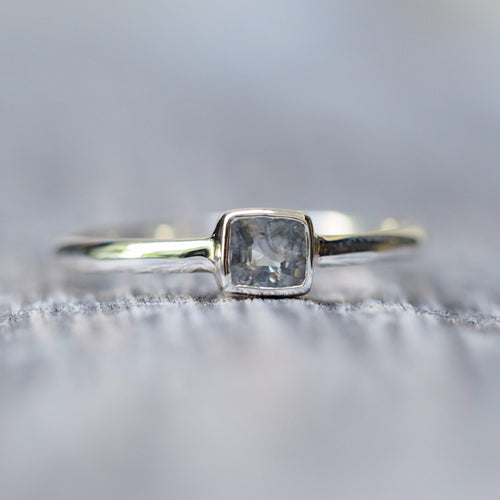 Dreamy Spinel Ring