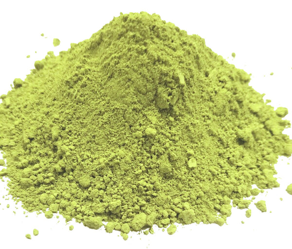 Dr. Oz confirms Matcha green tea powder is used for weight loss