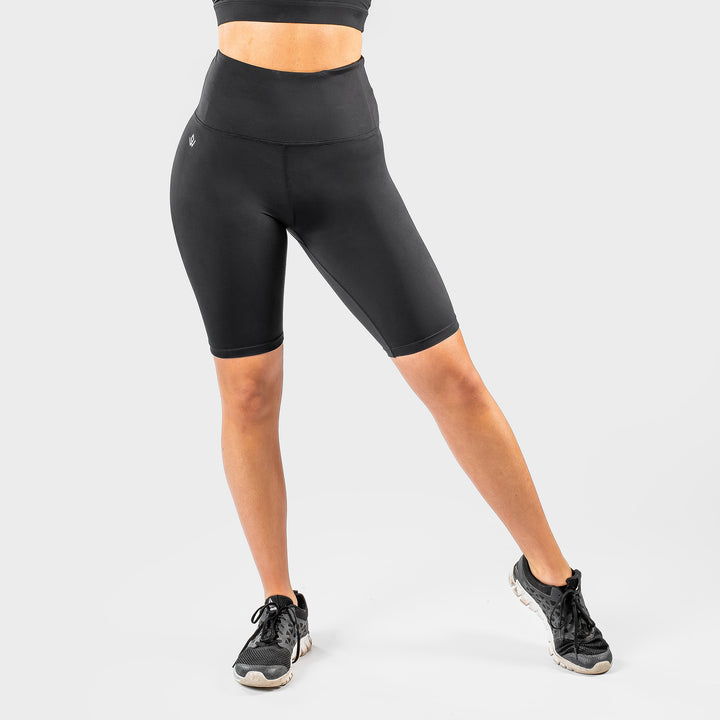 Core Shape Biker Shorts