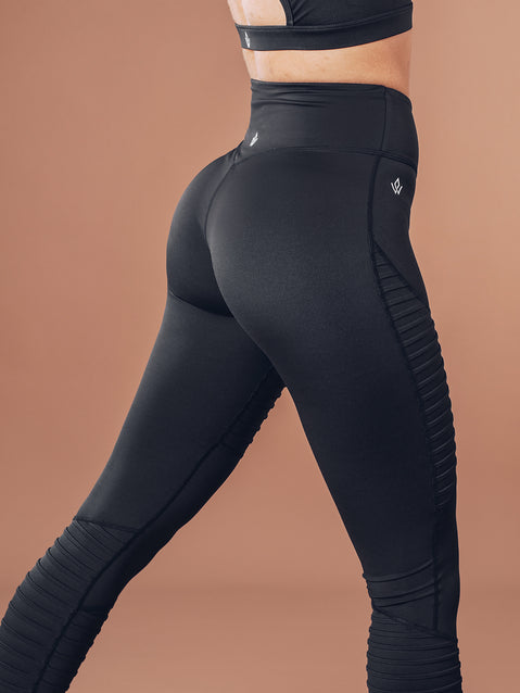 Regalia Curve Leggings