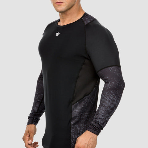 High Performance Longsleeve