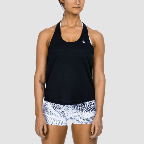 Imperial Loose Tank Top
