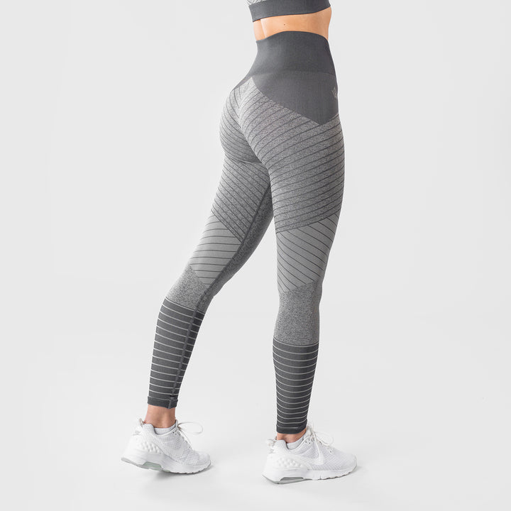Lined Up Leggings