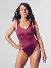 Core Scrunch Swimsuit