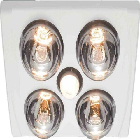 3 in 1 Heat Lights