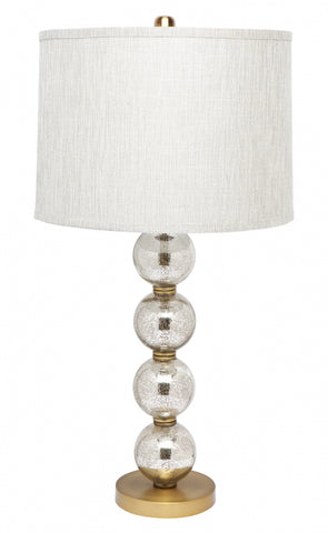 Cafe Lighting Evie Table Lamp in 74cm
