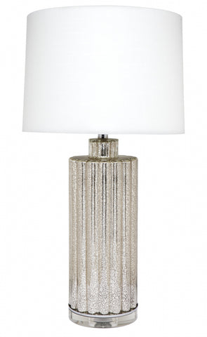 Cafe Lighting Allure Table Lamp B22 in 72cm