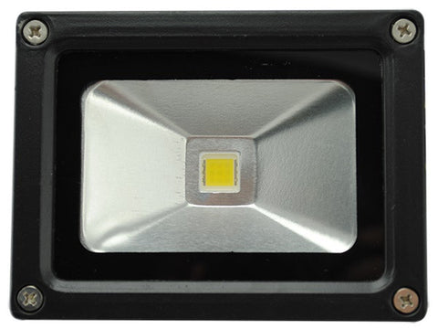 Vibe LED Flood Light Weatherproof Black in 5W 10W 20W or 30W