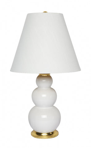 Cafe Lighting Bailey Table Lamp Pink or White B22 in 61m