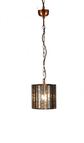 Emac Lawton Balfur Hanging Lamp E27 in 19cm