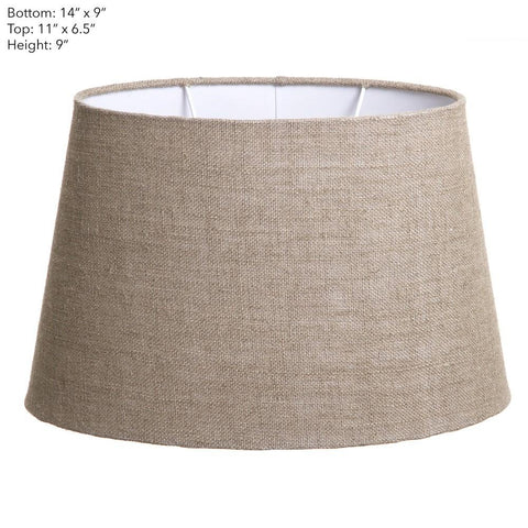 Emac Lawton Lamp Shade in 36cm