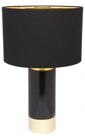 Cafe Lighting Paola Table Lamp in 62cm