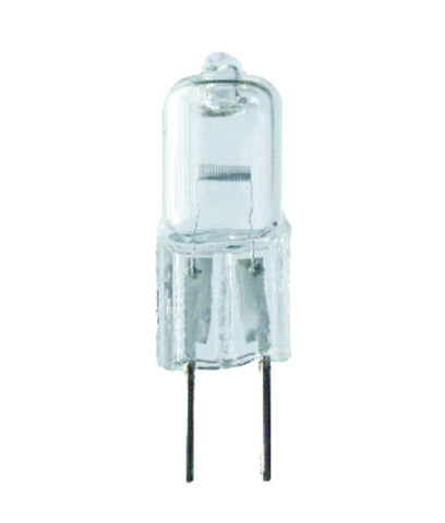 CLA Lighting Bi-Pin Halogen Globes 20W 35W or 40W in 4cm