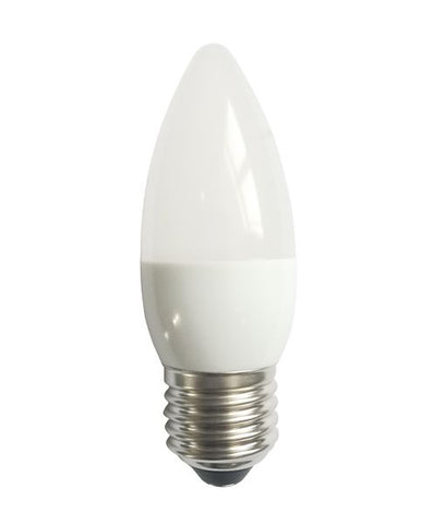 CLA Lighting Candle LED Globes 6W 11cm
