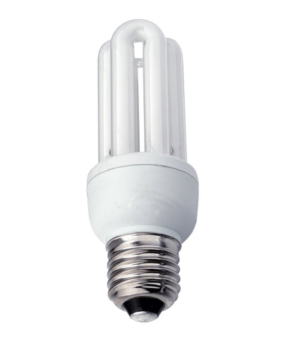 CLA Lighting 3U CFL LED Globes B22 11W in 12cm