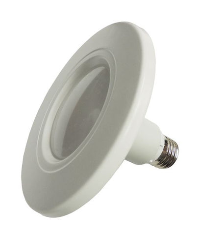 CLA Lighting Convert LED Retrofit Downlight Conversion Kit Matt White 15W in 16cm