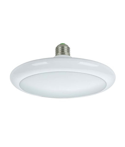 CLA Lighting Draco Oyster LED Globe White 15W in 18cm
