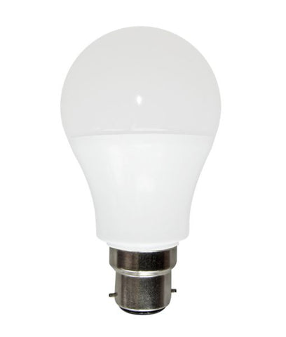 CLA Lighting GLS LED Globes Frosted 10W E27 or B22 11cm