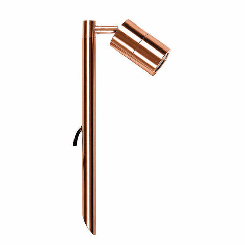 Havit LED Spike Light Single Adjustable Copper MR16 5W 30cm