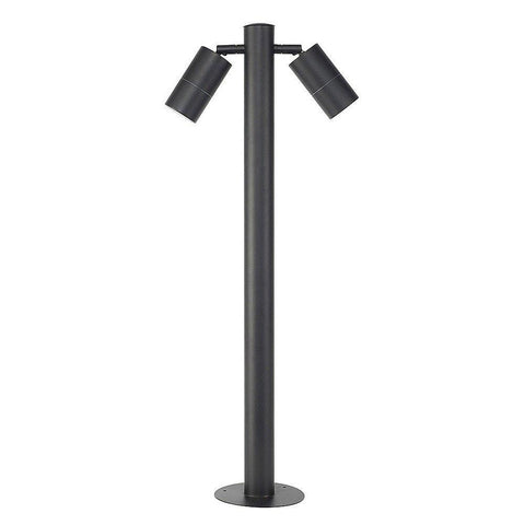Havit LED Bollard Light Double Adjustable 10W in 90cm