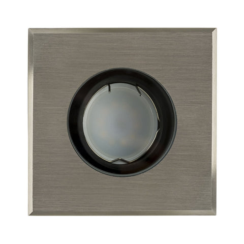 Havit LED Globe Adjustable Square Inground Light in 5w MR16