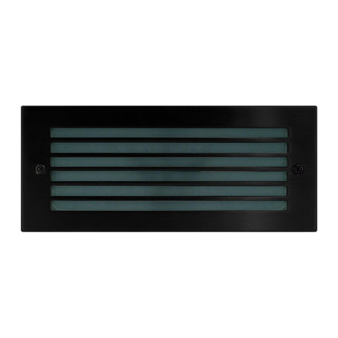 Havit Bata LED Wall Brick Light Exterior w Grill Colour Changable 10W in 25cm