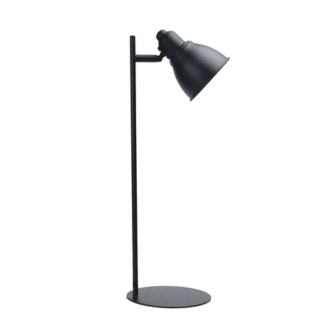 Kelvin Desk Lamp Ultra Slim in Multi Colour 45cm Lexi Lighting