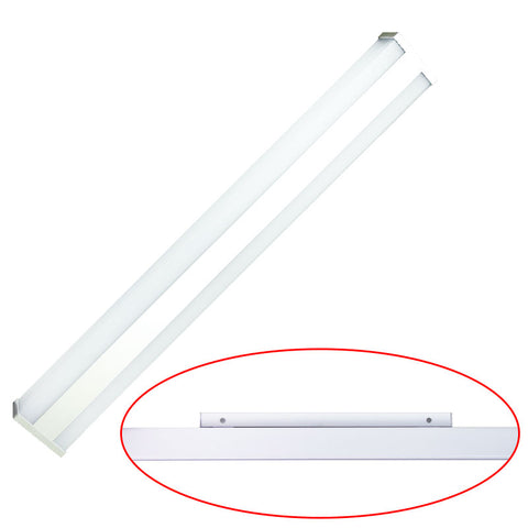 Oriel Beam LED Linear Light White in 15W 22W or 29W