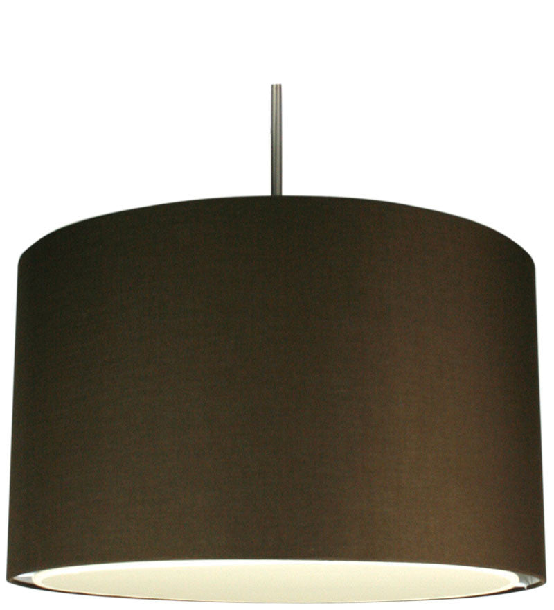 Oriel lamp shade chocolate or white in 50cm or 61cm ebay oriel lamp shade chocolate or white in 50cm aloadofball Gallery