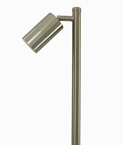CLA Lighting Spike Light Exterior Single Adjustable MR16 in 18cm