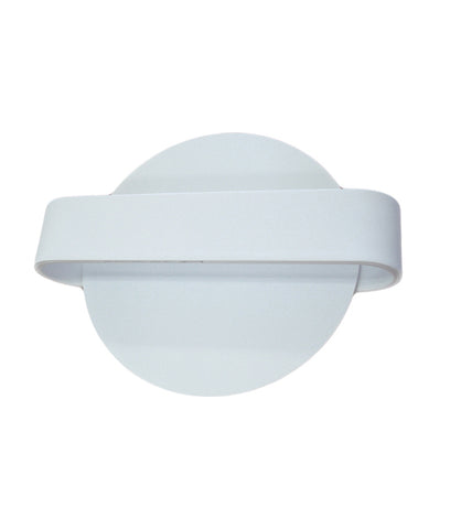 CLA Lighting Tokyo LED Wall Light White 6W in 26cm